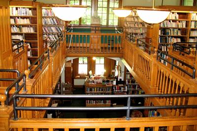 Hotchkiss_library