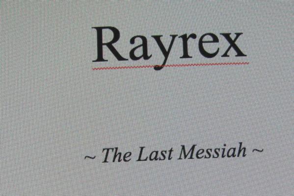 Rayrex_cover
