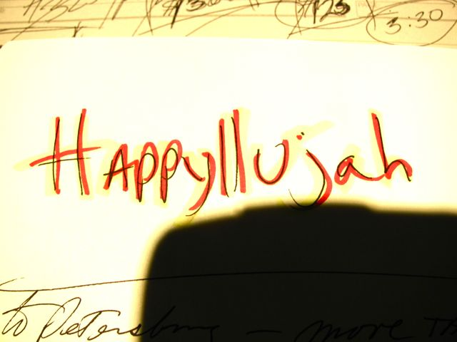 Happyllujah
