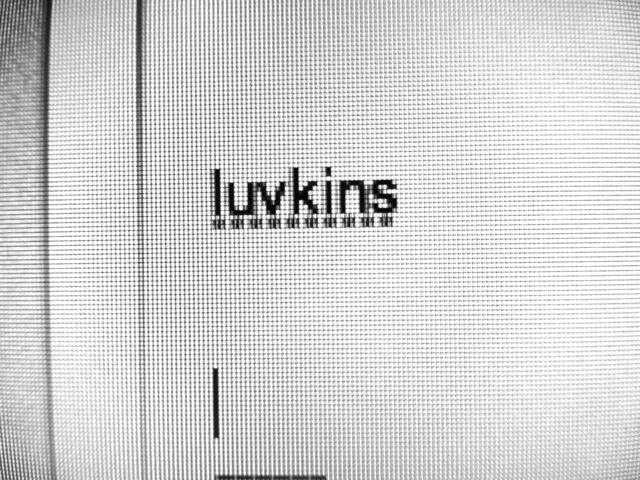 Luvkins