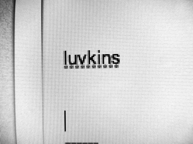 Luvkins