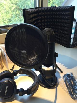 Ahern_recording
