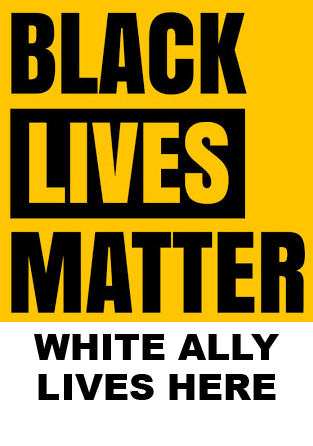 Blacklivesmatterally